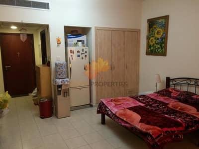 استوديو  للبيع في المدينة العالمية، دبي - Beautiful Studio Apartment / Rented Till December