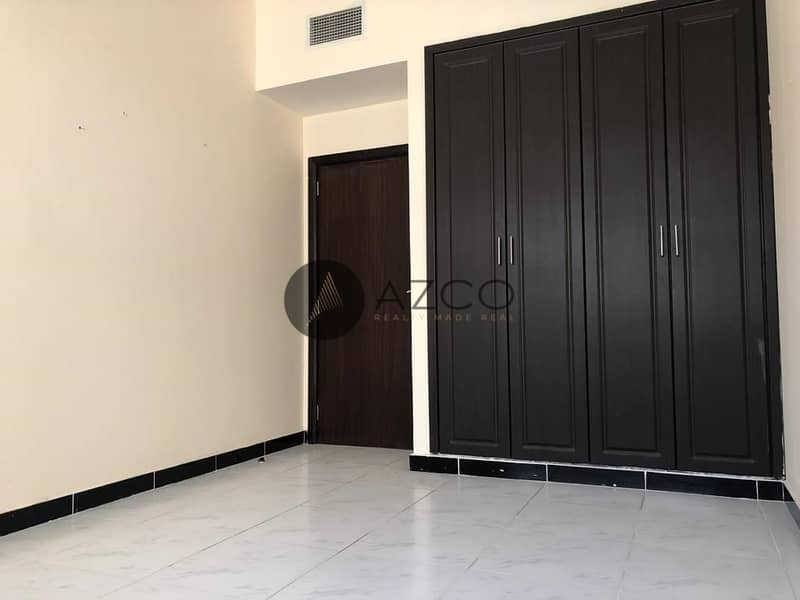 2 Spacious 2BHK | Chiller Free | Pool View