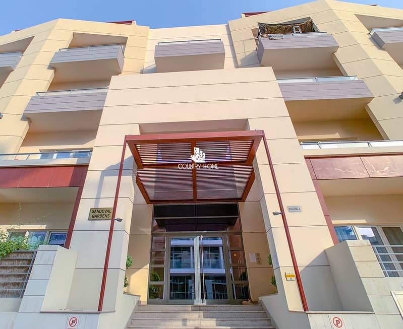 15 Exclusive | 1 bed Furnished | 5k monthly