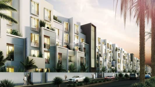Large 3 | BR Apartment | Mirdif Freehold | 100% finance for UAE national