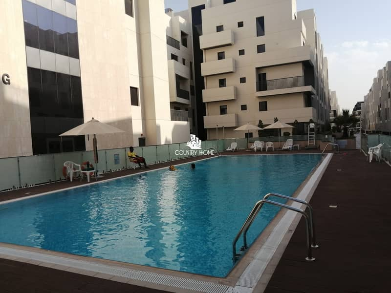 2 Large 3 | BR Apartment | Mirdif Freehold | 100% finance for UAE national