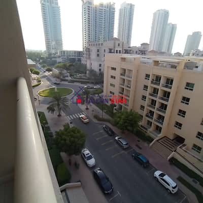 1 Bedroom Flat for Rent in The Greens, Dubai - BIGGEST LAYOUT - BRIGHT ONE BEDROOM l FLEXIBLE PAYM