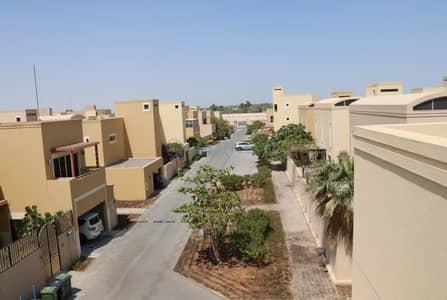 فیلا 3 غرف نوم للايجار في حدائق الراحة، أبوظبي - 3BR villa in Samra Al Raha Gardens