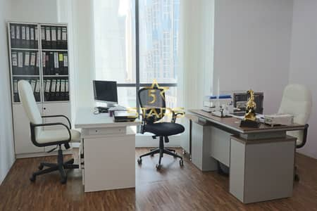 Office for Rent in Business Bay, Dubai - Cost Effective Office Space | Fully Furnished | All Inclusive | Direct from Owner
