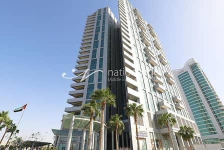 استوديو  للايجار في دانة أبوظبي، أبوظبي - Alluring Studio Apartment with Facilities!