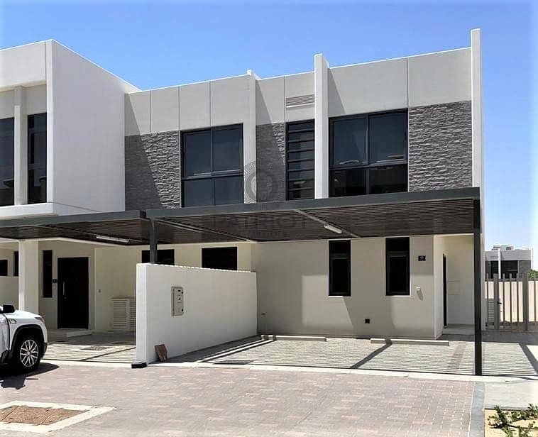 2 Best deal | Brand New 3 Bed THM | Ready To Move