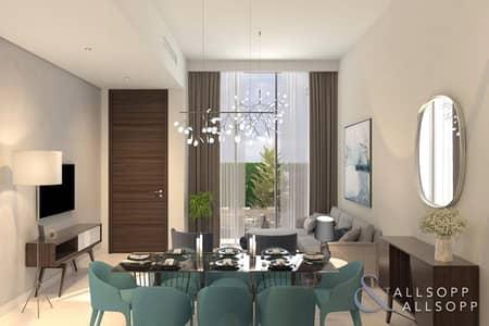تاون هاوس 4 غرف نوم للبيع في الفرجان، دبي - 4 Beds | Brand New | High Quality Finish