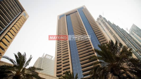 1 Bedroom Flat for Rent in Business Bay, Dubai - One Bedroom for Rent in Blvd Crescent 1