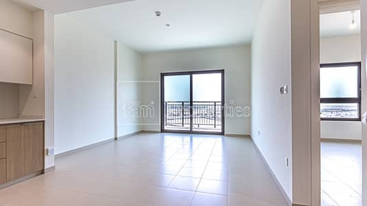 1 Bedroom Apartment for Sale in Dubai South, Dubai - Lowest price| golf facing 1br|high floor