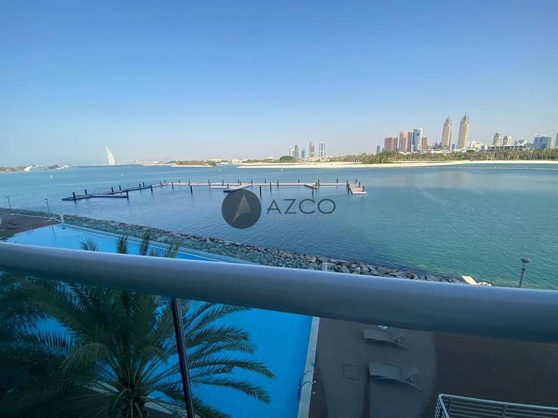 FULLY FURNISHED | SEA VIEW | PRIME LOCATION