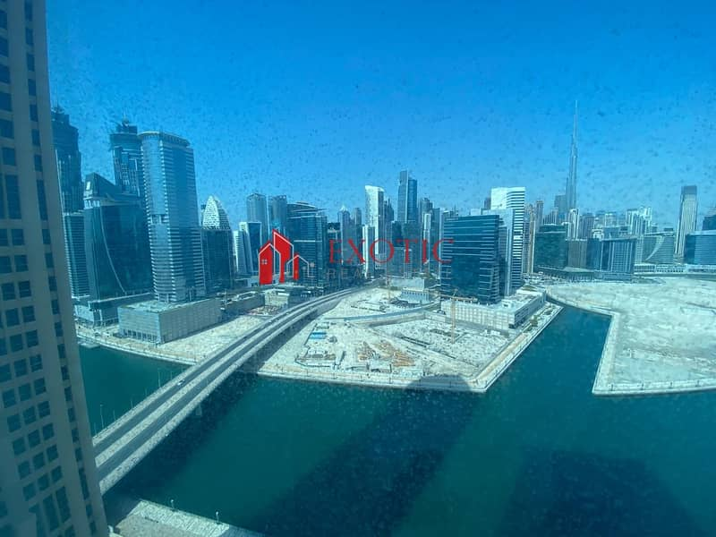 Unfurnished | Office Space For Sale | Lake View