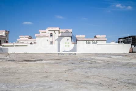 ارض سكنية  للبيع في مدينة محمد بن زايد، أبوظبي - Residential Land For Sale In MBZ City With 44