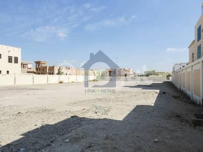 ارض سكنية  للبيع في مدينة محمد بن زايد، أبوظبي - Land For Sale In Mohamed Bin Zayed City