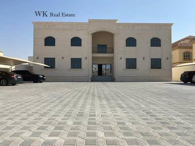 شقة 2 غرفة نوم للايجار في مدينة خليفة أ، أبوظبي - European Villa