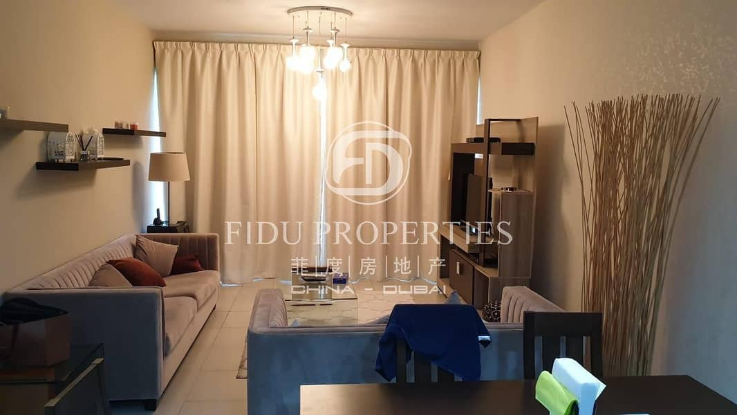 Vacant | 2 bedroom | Sheikh Zayed Road View