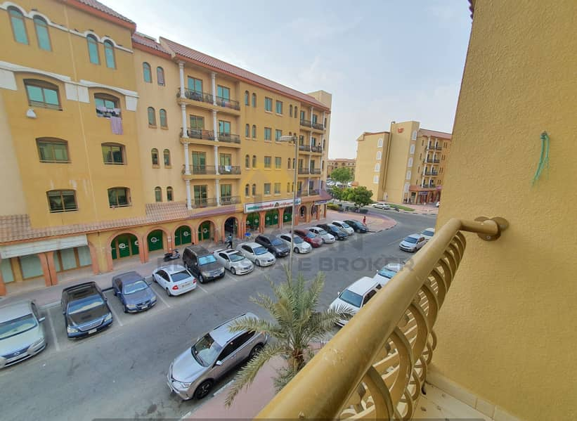 For Sale l Spain Cluster l One Bedroom l With Balcony