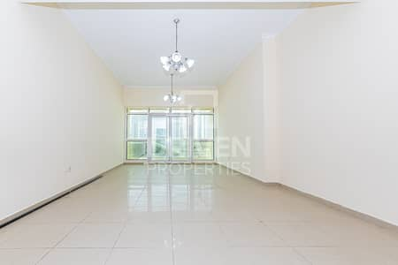 فلیٹ 1 غرفة نوم للبيع في أبراج بحيرات الجميرا، دبي - Panoramic View | Next to Metro | High ROI
