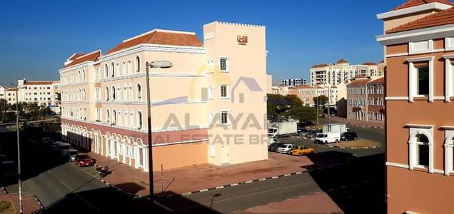 فلیٹ 1 غرفة نوم للبيع في المدينة العالمية، دبي - شقة في الحي الإيطالي المدينة العالمية 1 غرف 280000 درهم - 4820581