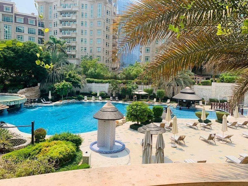 2 Limited Offer | 1BR in Down Town | No Commission | 2 Months Free