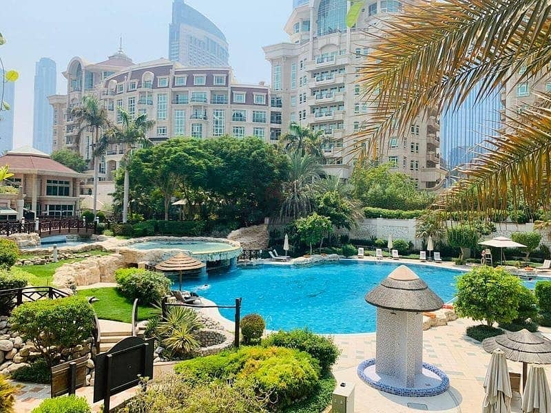 20 Limited Offer | 1BR in Down Town | No Commission | 2 Months Free