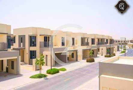 3 Bedroom Townhouse for Sale in Dubai Hills Estate, Dubai - BRAND NEW | 3 BEDROOM TOWNHOUSE | READY |MAPLE 2 .