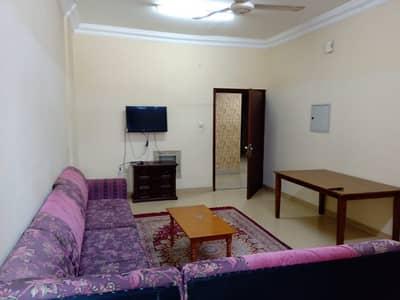 1 Bedroom Flat for Rent in Al Nuaimiya, Ajman - 1Bhk Fully Furnished in Nuaimiya 1 Area