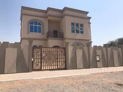 فیلا 3 غرف نوم للبيع في الخران، رأس الخيمة - Excellent villa for sale in the emirate of Ras Al Khaimah - SOHAILA