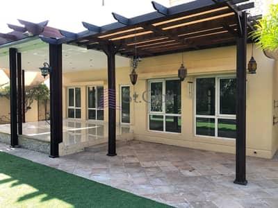فیلا 4 غرف نوم للبيع في السهول، دبي - Type 6  Upgraded  Extended  Rented