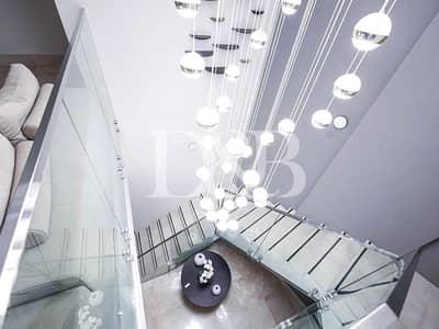 تاون هاوس 4 غرف نوم للبيع في نخلة جميرا، دبي - Brand New Contemporary Townhouse | Private Pool