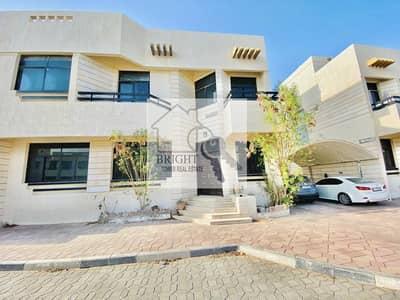 فيلا مجمع سكني 3 غرف نوم للايجار في المويجعي، العین - Compound Duplex villa  Shaded Parking