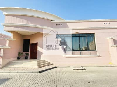 3 Bedroom Villa Compound for Rent in Al Muwaiji, Al Ain - Compound 3 Bedrooms Ground Floor Villa