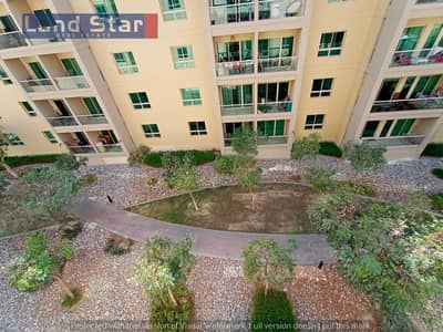 1 Bedroom Apartment for Rent in The Greens, Dubai - Fully Furnished | 1BR Vacant | New Furniture | Nice View