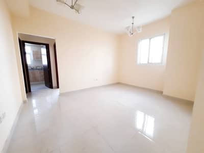 1 Bedroom Apartment for Rent in Muwailih Commercial, Sharjah - Brand new 1bhk in national paint muwaileh area rent only 22k in 4/6 Chqs