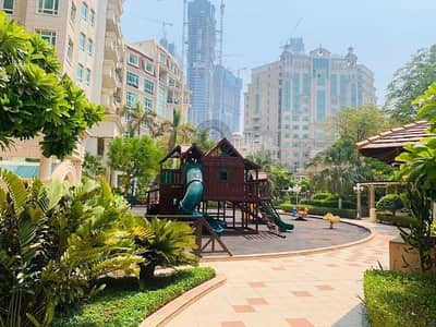 فلیٹ 2 غرفة نوم للايجار في وسط مدينة دبي، دبي - 2BR in Murooj Complex  No Commission   2 Months Free