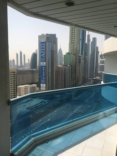 3 Bedroom Flat for Rent in Sheikh Zayed Road, Dubai - DIRECT FROM OWNER - SPACIOUS THREE BEDROOM.