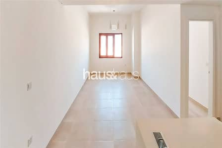 1 Bedroom Apartment for Sale in Jumeirah Golf Estate, Dubai - 1 BR + Study | Vacant + Ready to move in