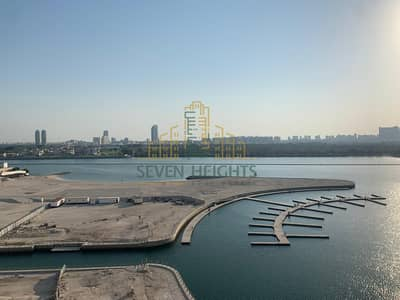 1 Bedroom Flat for Rent in Al Reem Island, Abu Dhabi - Vacant now| Spacious apartment| Perfect view