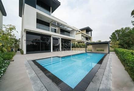 6 Bedroom Villa for Sale in Jumeirah Golf Estate, Dubai - Elegant and Exquisite Luxury Villa - Video Tour
