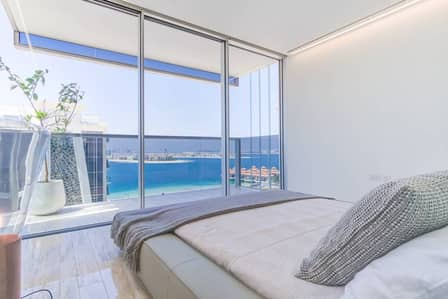 Stunning 3Bedroom Apartment For Rent on The East Crescent Of Palm Jumeirah