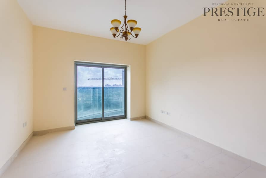 2 1 Bed I Global Golf Residence I Sports City|New