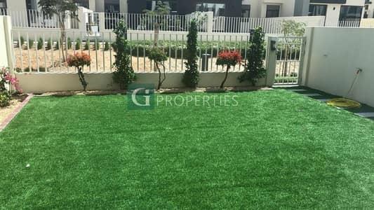 3 Bedroom Villa for Sale in Dubai Hills Estate, Dubai - Beautiful Garden | Rented until December | Great location