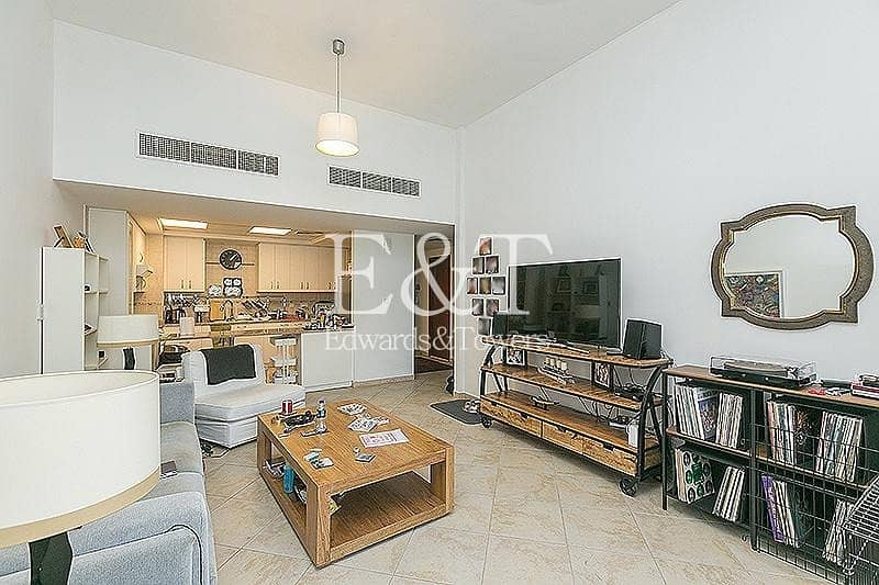 Amazing 2 Bed | Well Maintained | Vacant | MC