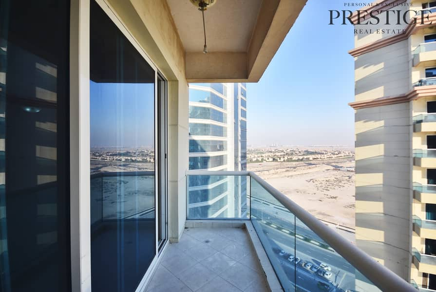 2 Bed | Crescent Tower B | IMPZ | High Floor