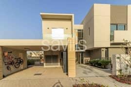 فیلا في الزاهية مويلح 5 غرف 4184000 درهم - 4821023