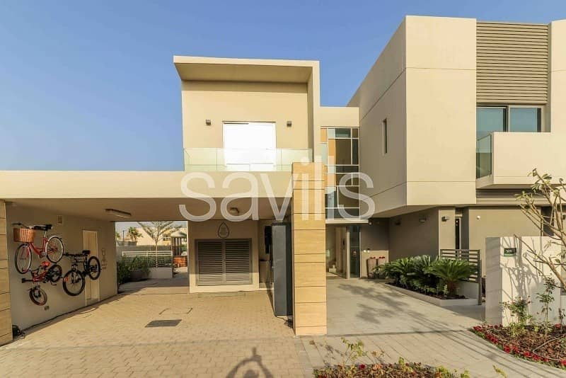 1 Luxurious 5Bed villa in Al Zahia Gated Community