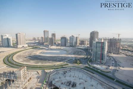 1 Bedroom Flat for Sale in Dubai Sports City, Dubai - 1 Bed | Profile Residence | Sports City.