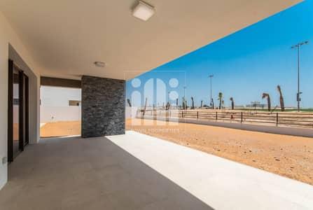 فیلا 4 غرف نوم للبيع في جزيرة ياس، أبوظبي - Spacious Golf 4 BR.Villa with Golf Course View-Type 4F