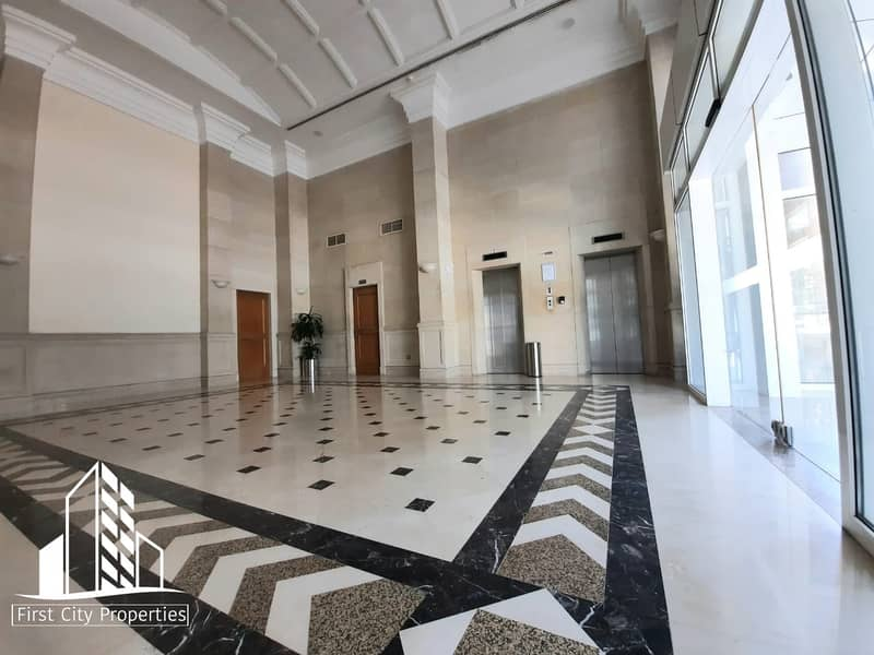 14 Affordable Office Spaces located in Al Khalidiyah