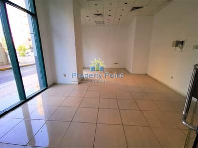 Shop for Rent in Al Khalidiyah, Abu Dhabi - 30 SQM Showroom/Shop for RENT | Khalidiya Street