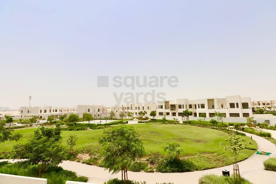 2 Park and Pool View in Mira Oasis 2 Type H